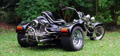 Trikes Australia