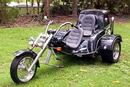 Trikes For Sale 3 Wheelers Vw Trike Conversions Reliant Trike | Autos